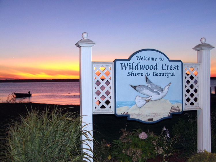 wildwood crest diamond beach - wildwood crest real estate - buywildwood.com -  island realty group